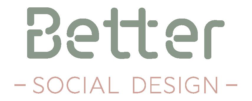 Better Social Design