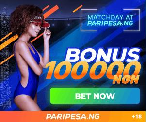 Paripesa welcome offer