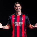 Endnu to mål af Ibrahimovic