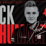 Ny Schumacher klar til Formel 1