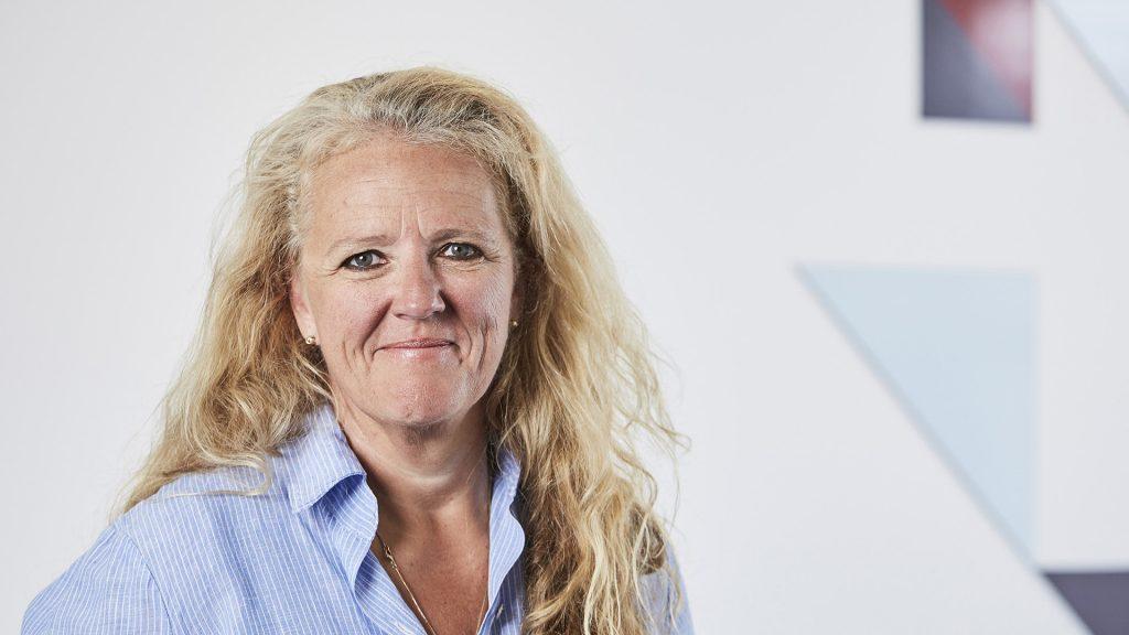 Tina Overgaard