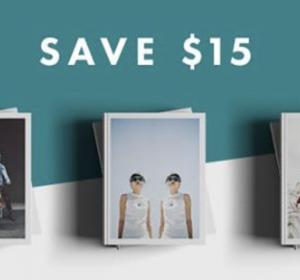 Korting op je Blurb fotoboek
