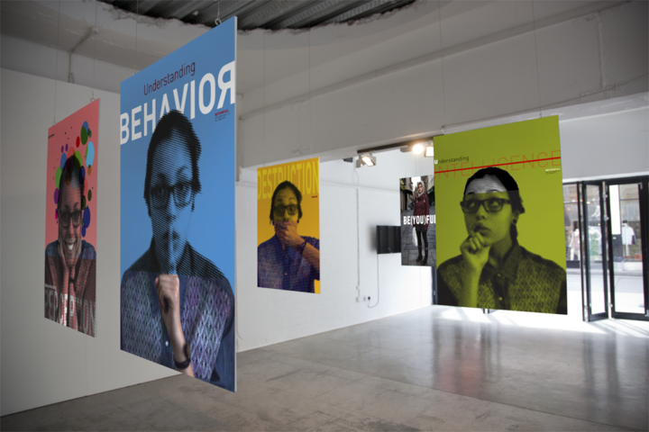 be-you-full poster exhibitions