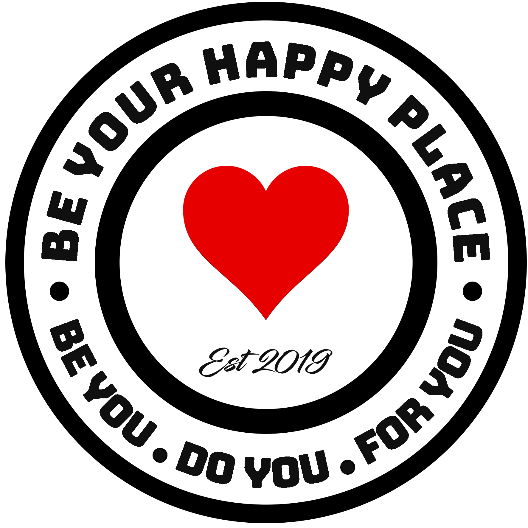 Be Your Happy Place