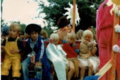 Bluntisham Carnival #3 (Jean Dench)