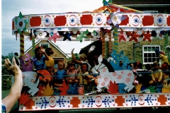 Bluntisham Carnival #5 (Jean Dench)