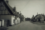 1969 Colne Road towards East Street, (Peter Searle)