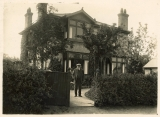 Wood Lodge Colne Road