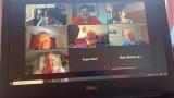 Virtual Parish Council Meeting