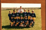 School Football Team 1992/1993 (Beth Dawson)
