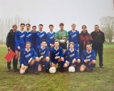 Photo provided by Anthony MulleeJohn Dench, Tim Harrison, Scott Benson, Keith Taylor (RIP), Perry Crowder, Matt Mullee, John Pratt, Marton Bedford, Richard Parker, Colin Whitaker, Front Row - Francis Laud, Anthony Mullee, Simon Standing, Tim Mullee, Geoff Payne