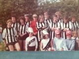 1981 Prince of Wales Ladies Football Team