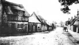 The High Street 1914