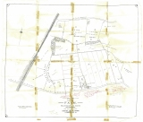 Bluntisham farm sale map 1919 (Peter Searle)