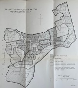 Bluntisham-cum-Earith pre-enclosure map
