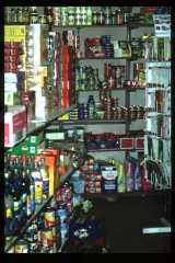 More from inside the shop in 2002