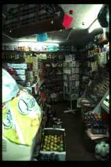 Another inside the shop 2002