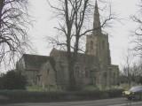 St Mary's Church, 2002