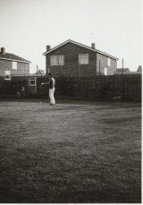 Tennis-Court 1972