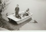 Messing about on the river -1972