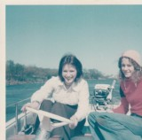 Messing about on the river - 1976