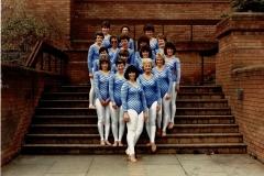 Bluntisham Ladies Keep Fit (Jean Dench)