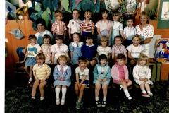 Bluntisham playgroup - Jean?