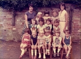 Playgroup 1980's - names needed
