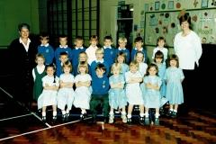 St Helens Reception 1997-(Sylvia Waterworth)