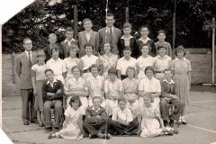 1956(ish) school photo
