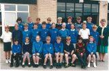 St Helens Class of 1993