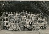 Bluntisham School Photo 1957