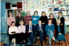 St Helens Steve Fletchers-leaving-do (Sylvia Waterworth)