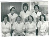 Dinner Ladies - 1970's