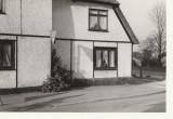 The corner of Short Lane & Colne Road