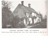 Cottage at Squires Yard Bluntisham