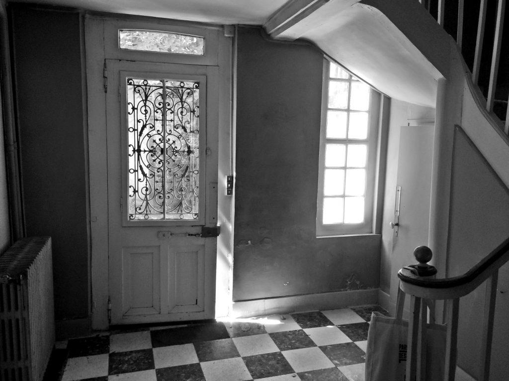 Hotel Saint Délis - en rénovation