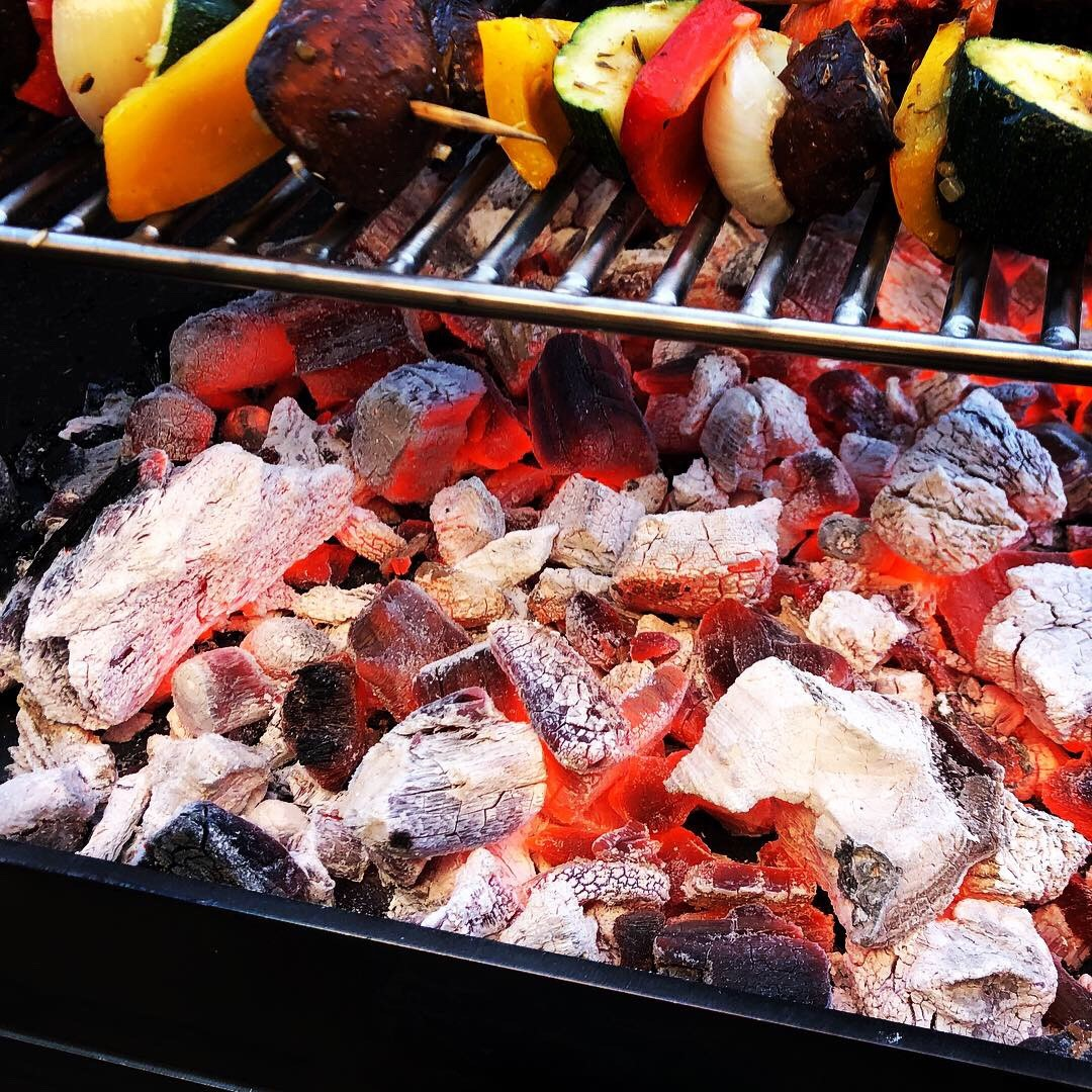 Barbecue BA'ROCK