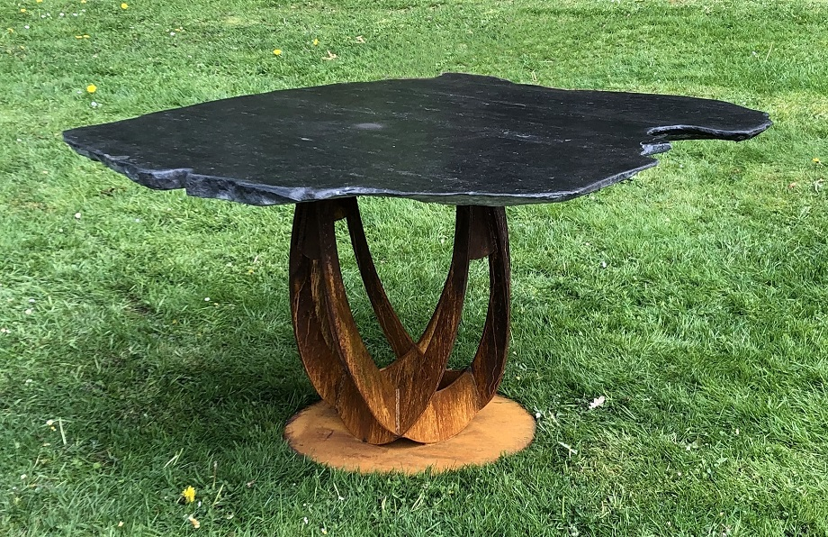 Table Jardin 'Gravity'