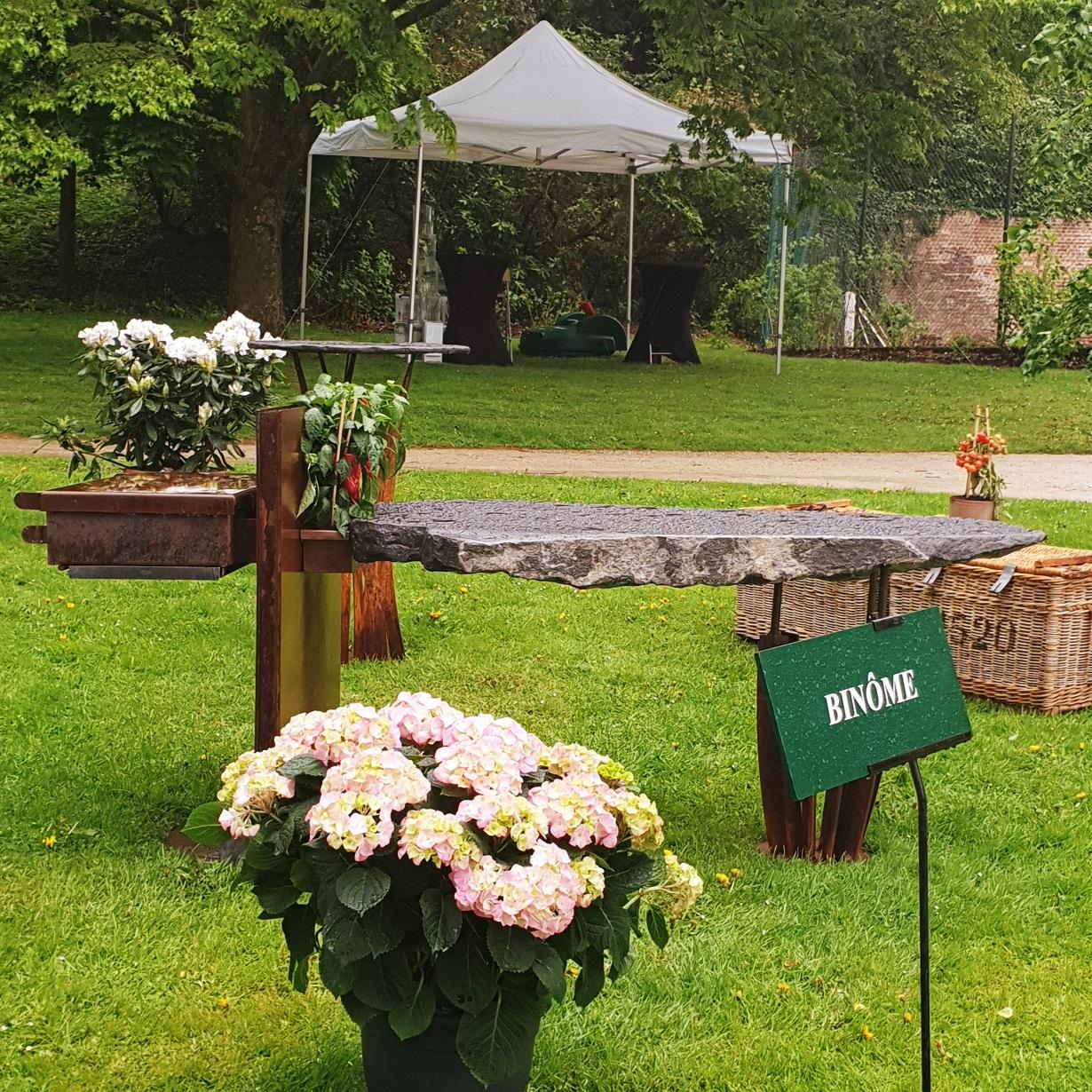 Plant&Garden Festival Aywiers