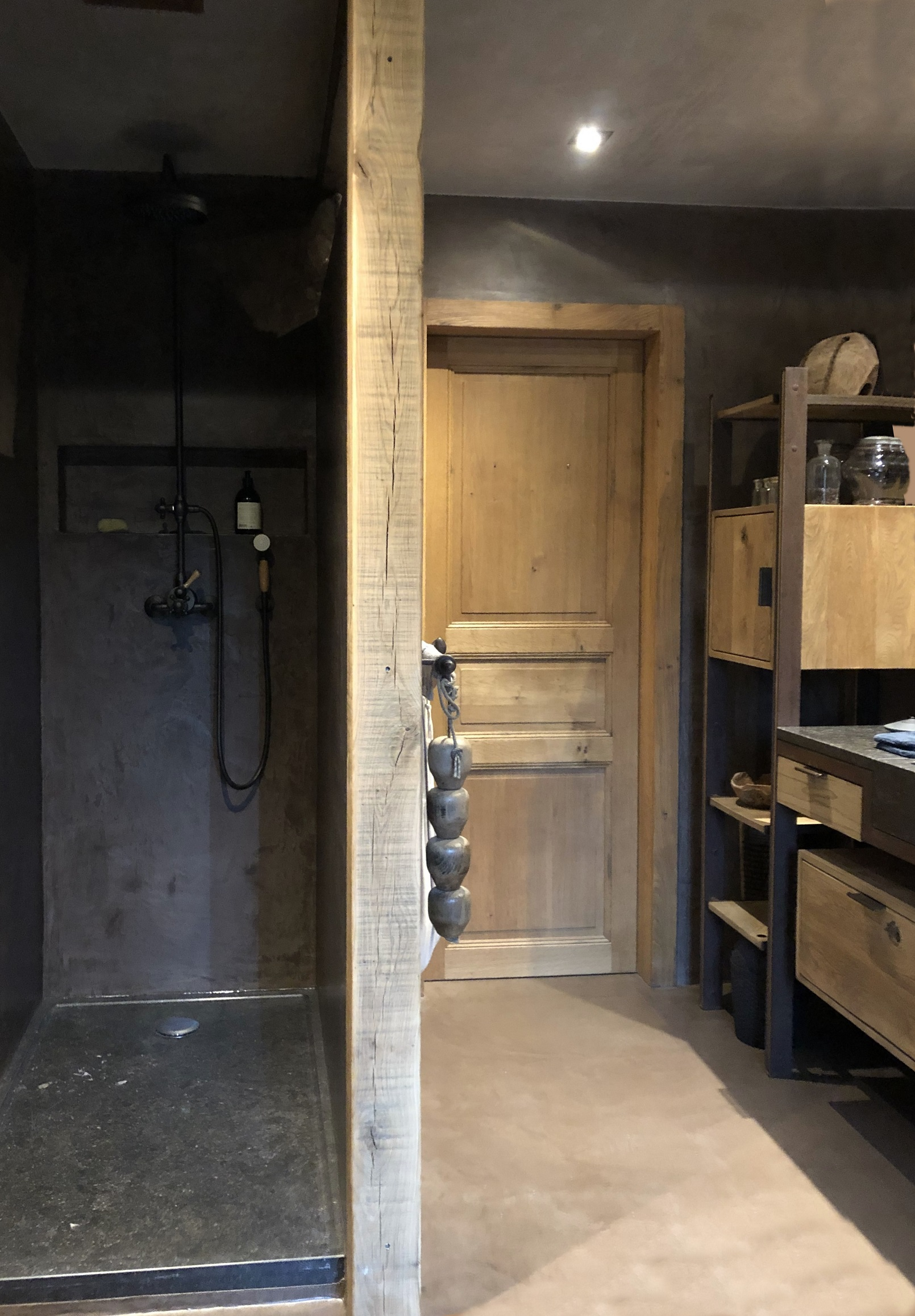 Residential Bathroom Beauraing