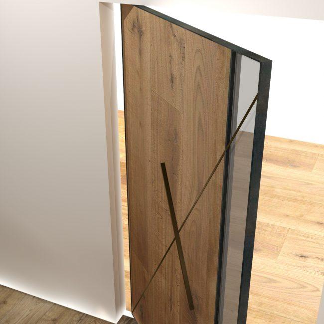 Door CROADS