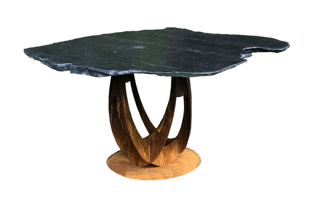 Table outdoor 'Gravity'