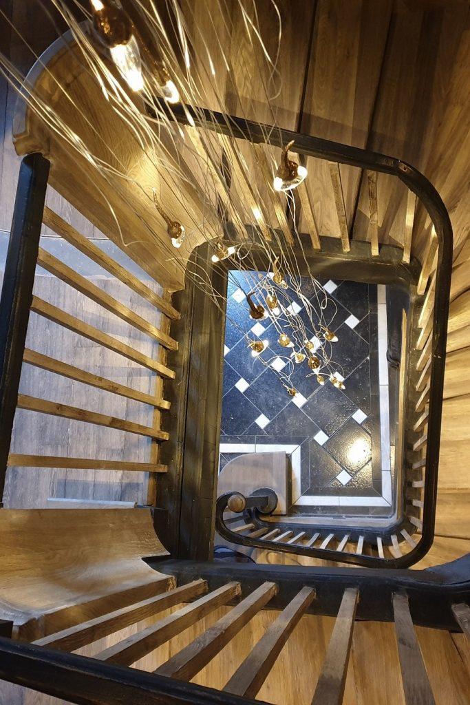 Projects - Hotel Saint Délis à Honfleur