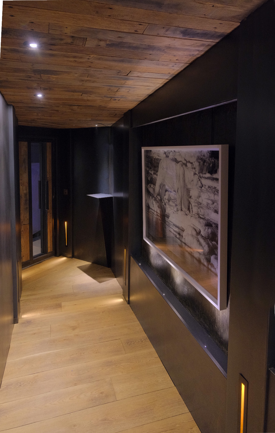Photo gallery chalet swiss