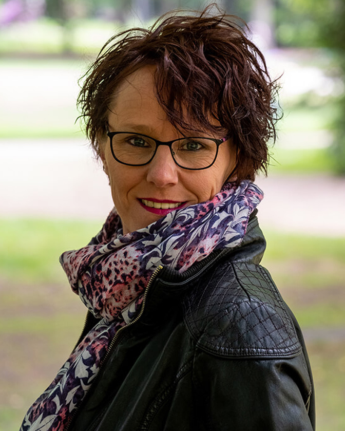 Bianca Kaussen