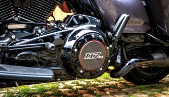Motorrad Fotos Harley