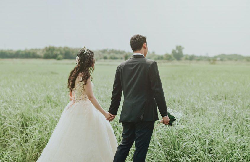 Äktenskap på Gamla testamentets tid