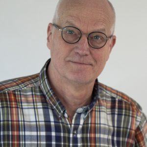 Martin Bergsøe