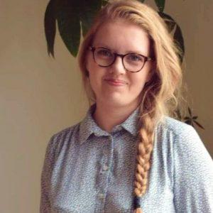 Louise Ingrid Beinthin